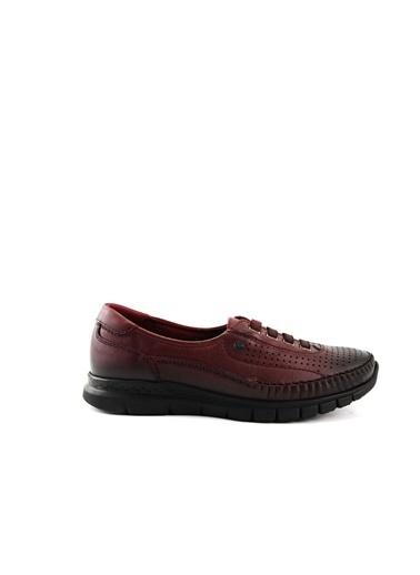 Forelli Sneakers Bordo